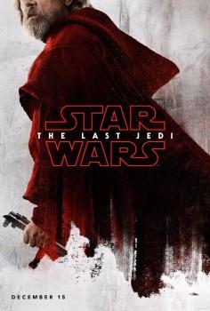 Tem mais cartazes de Star Wars: Os Últimos Jedi!