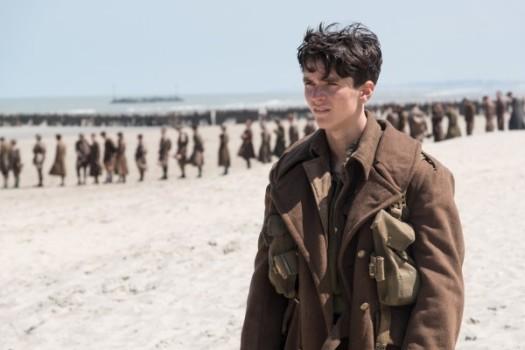 Veja entrevistas legendadas com os criadores de Dunkirk