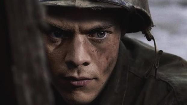 Dunkirk | Porque ter Harry Styles neste filme é uma ideia terrivelmente boa?