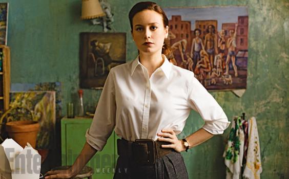 O Castelo de Vidro, com Brie Larson, ganha novo trailer