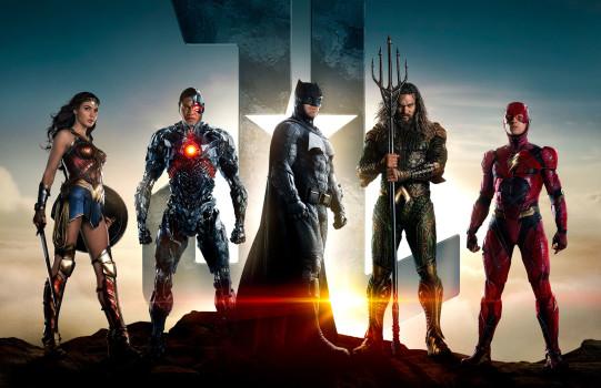 SDCC | Liga da Justiça ganha seu segundo trailer!