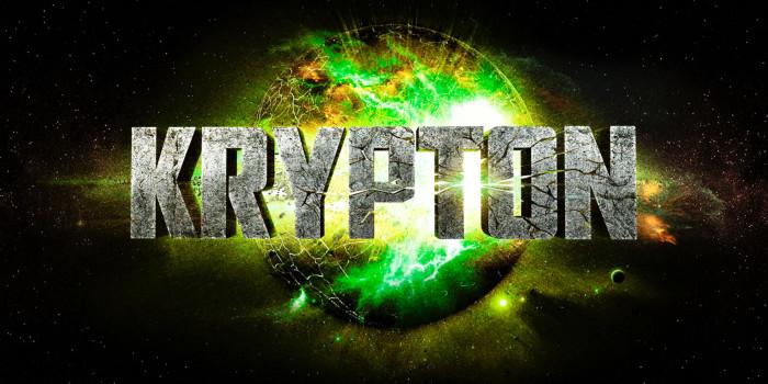 SDCC | Nova série do SyFy, Krypton ganha teaser