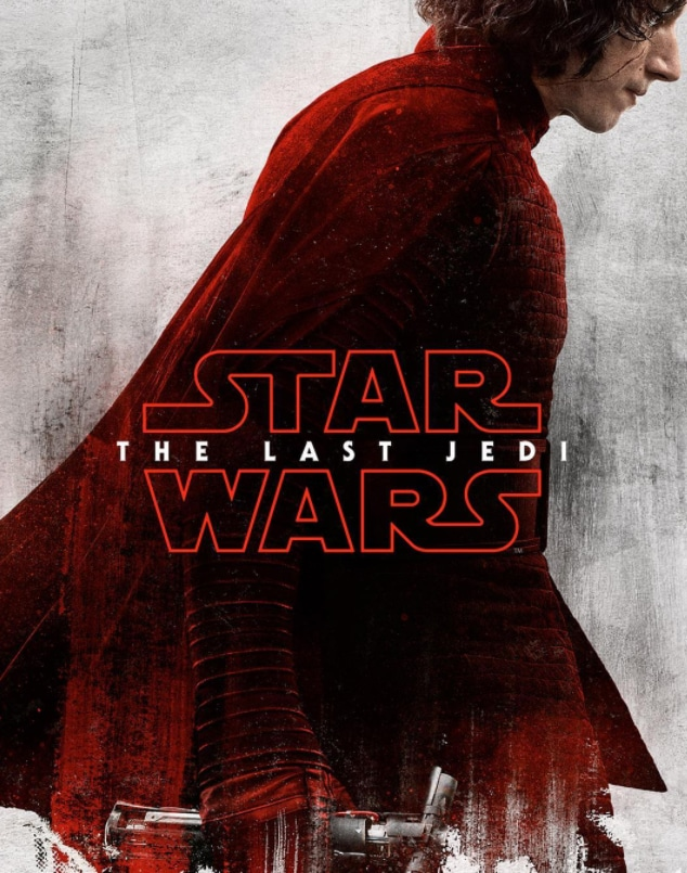 kylo-poster