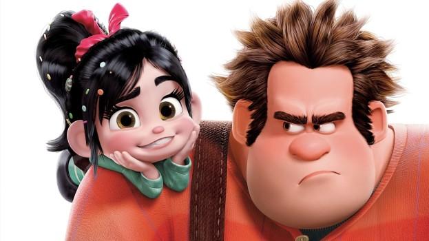Princesas unidas! Detona Ralph 2 trará várias princesas Disney, com suas vozes originais!