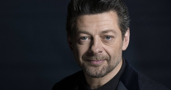 Andy Serkis, of THE HOBBIT: AN UNEXPECTED JOURNEY poses for a portrait, on Wednesday, Dec. 5, 2012 in New York. (Photo by Victoria Will/Invision/AP)   Associated Press / Reporters