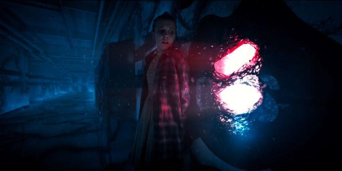 SDCC | Haja coração para o trailer de Stranger Things!