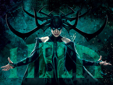 SDCC | Thor: Ragnarok ganha novo  – e delicioso – trailer!