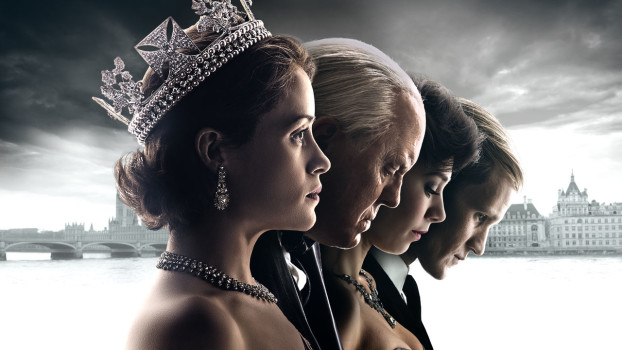 Saiu o teaser da segunda temporada de The Crown!