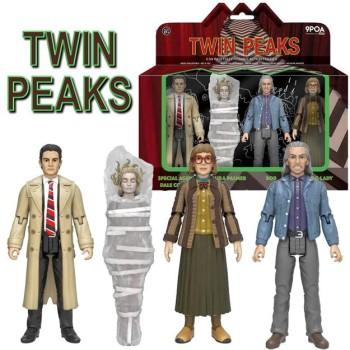 Twin Peaks: nunca saiu dos nossos corações