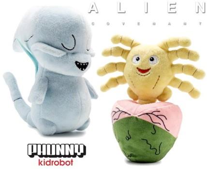 Dá para encher a casa de Aliens!