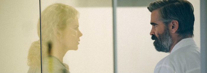 Com Nicole Kidman, The Killing of a Sacred Deer ganha trailer