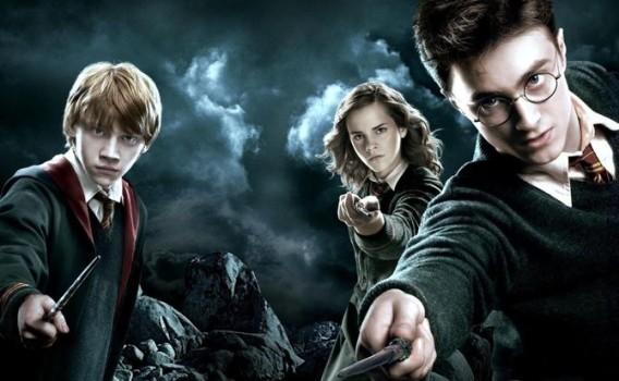 Gosta de Harry Potter? Esse livro é imperdível!