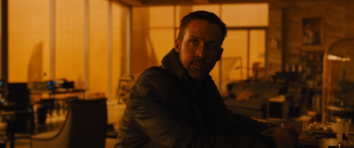 Saiu, com muita ação, o novo trailer de Blade Runner 2049