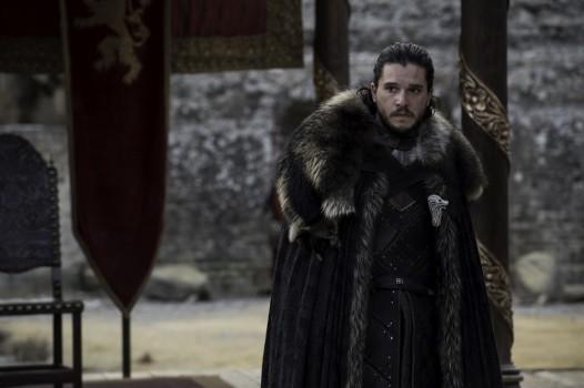 Game of Thrones ganha imagens promocionais de sua season finale