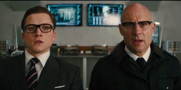 Kingsman | O Dream Team de Matthew Vaughn