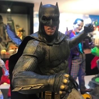 Curte o Homem-Morcego? Tem Batman Day esse fim de semana!