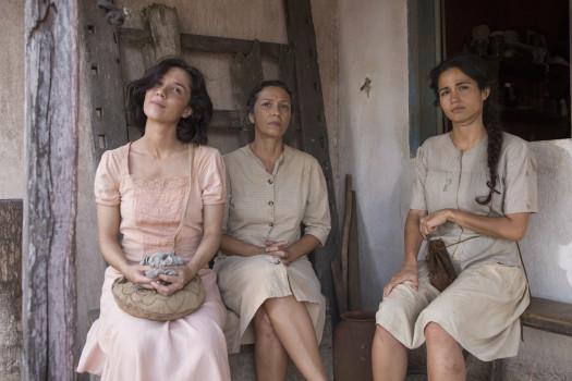 Entre Irmãs, novo filme de Breno Silveira, ganha trailer.