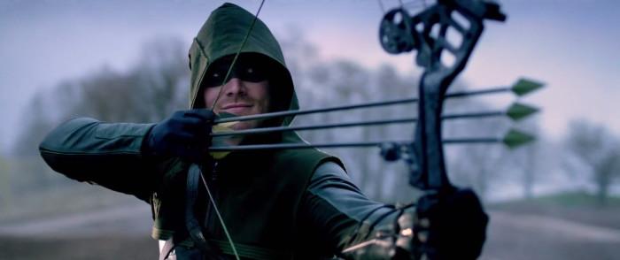 Arrow ganha teaser da nova temporada