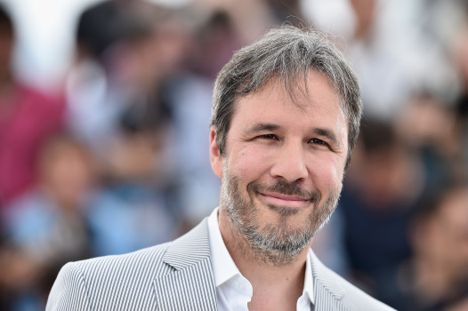 "CANNES, FRANCE - MAY 19:  Director Denis Villeneuve attends a photocall for ""Sicario"" during the 68th annual Cannes Film Festival on May 19, 2015 in Cannes, France.  (Photo by Pascal Le Segretain/Getty Images)"