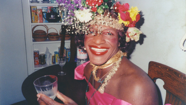 Tem trailer no ar de The Death And Life Of Marsha P. Johnson