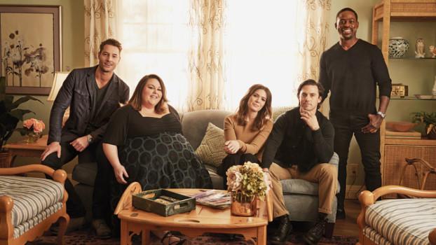 Veja dois clipes da segunda temporada de This is Us