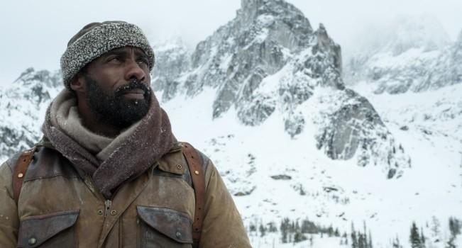 Idris Elba lê fanfic sobre… ele mesmo!