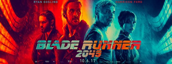Cine Nerd | Blade Runner 2049