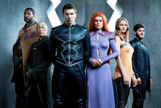 Universo Marvel chega com tudo no canal Sony