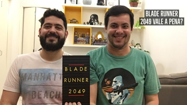 Vídeo | Blade Runner 2049 vale a pena?