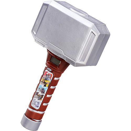 Americanas.com_Jogo Martelo do Thor - Hasbro - R$ R$ 122,82