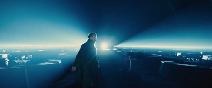Ouça a trilha sonora de Blade Runner 2049