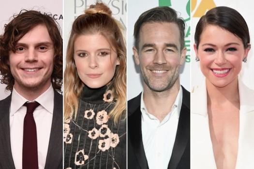 Pose, nova série de Ryan Murphy para o FX, ganha novos nomes no elenco