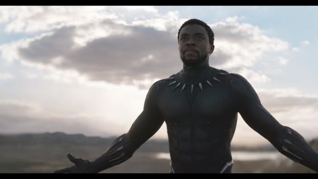 Saiu o trailer de Pantera Negra