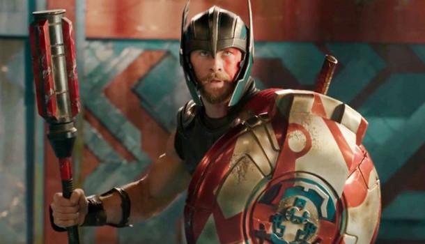 Thor: Ragnarok ganha pôster diferentão para mercado sul-coreano