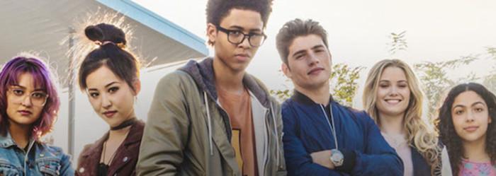 Veja o trailer de Fugitivos, série da Marvel para o Hulu