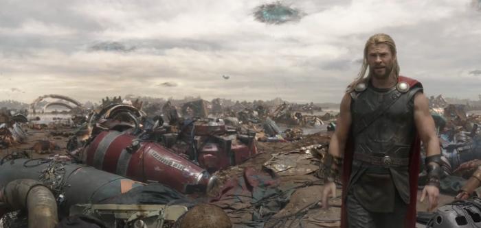 Thor: Ragnarok | O que é o Ragnarok?