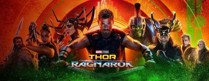 Cine Nerd | Thor: Ragnarok