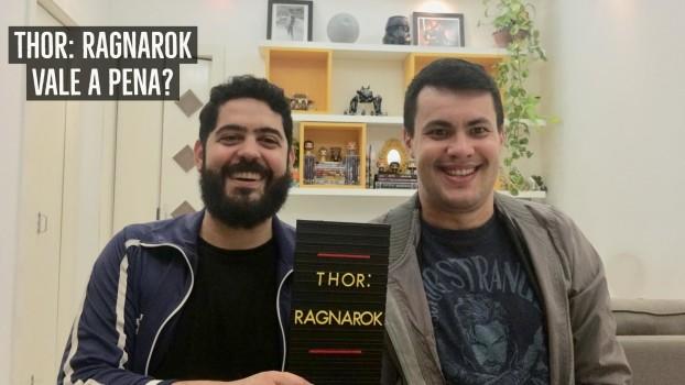 Vídeo | Thor: Ragnarok vale a pena?