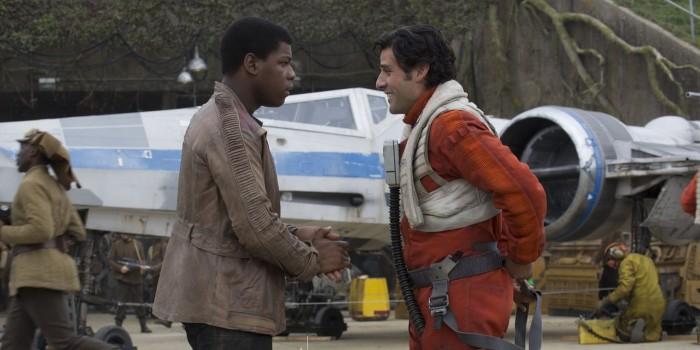 Star Wars | Os maiores bromances da saga