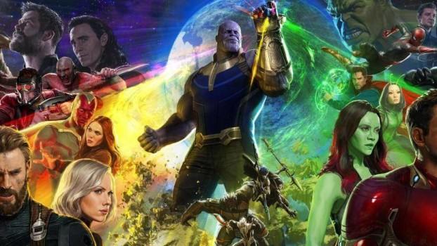 Mark Ruffalo divulga nova imagem dos bastidores de Vingadores 4
