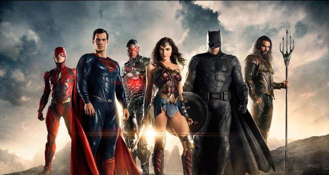 Vídeo mostra as tecnologias de Liga da Justiça