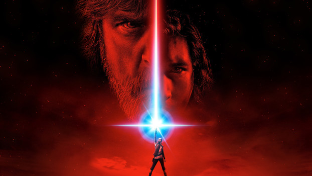Mercado internacional ganha pôsteres novos de Star Wars
