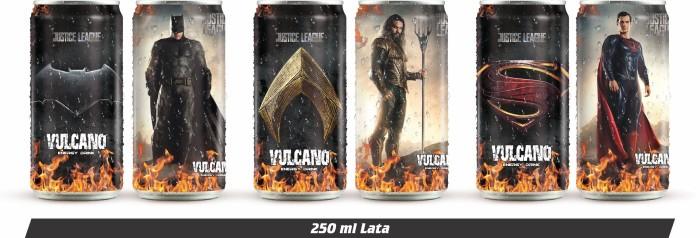 vulcano 250 ml lata - todos