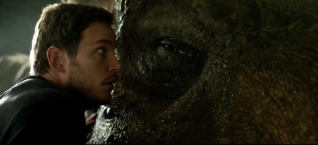 Corre que saiu o trailer de Jurassic World: Mundo Ameaçado