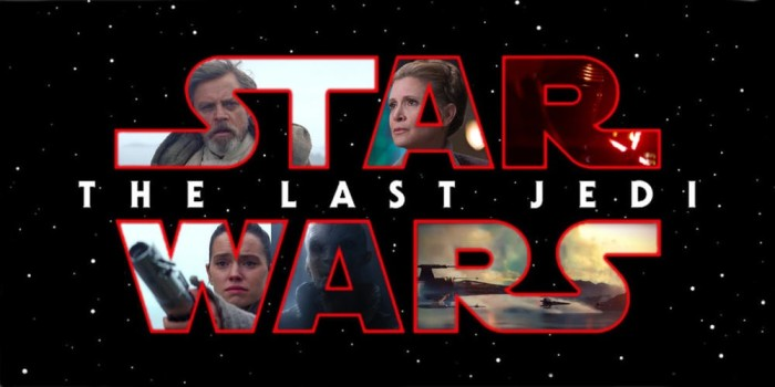 Cine Nerd | Star Wars: The Last Jedi