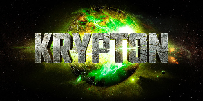 Krypton, sobre as origens do Superman, ganha teaser