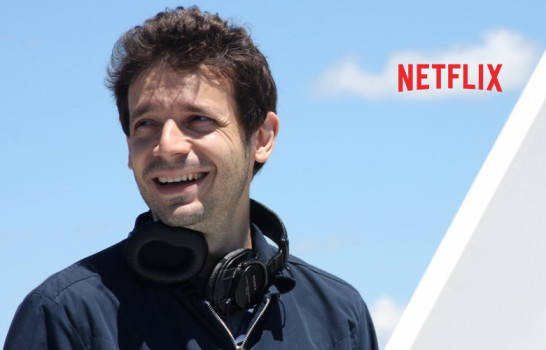 EDHA, nova produção da Netflix, ganha data de estreia