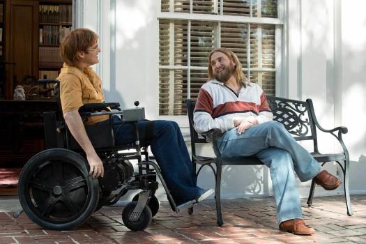 Sundance 2018 | Veja o trailer de Don't Worry, He Won't Get Far on Foot, que terá première no Festival