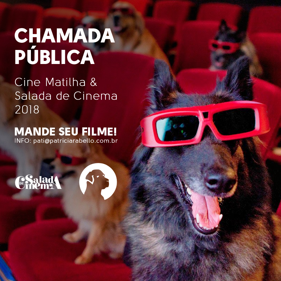 Salada de Cinema