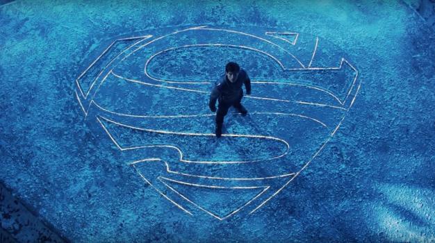 Krypton, a série sobre a família do Superman, ganha cartaz